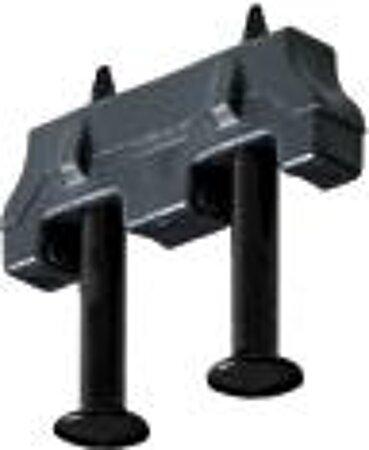 Aktivator SL55 PLUS, Kunststoff