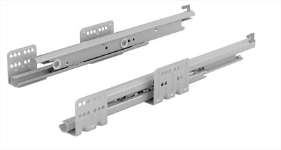 Vollauszug Actro SETS mit Silent System/Push to open Silent