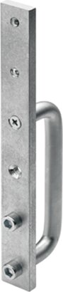 Ankörnlehre BlueJig IT/MT Reling, Aluminium/Stahl