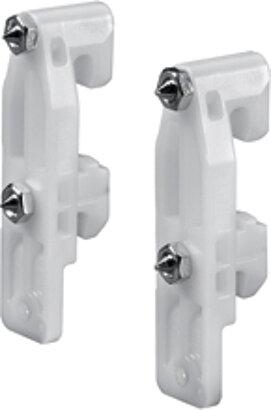 Ankörnlehre BlueJig IT, Kunststoff/Stahl