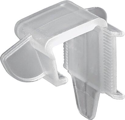 Frontblendenhalter Euro/Korrekt, Kunststoff