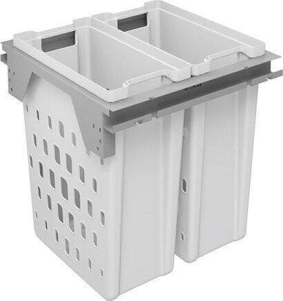 Wäschekorbauszug ArciTech Pull Laundry, Stahl