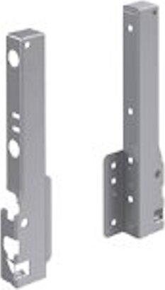 Rückwandverbinder InnoTech, 176 mm, Holz