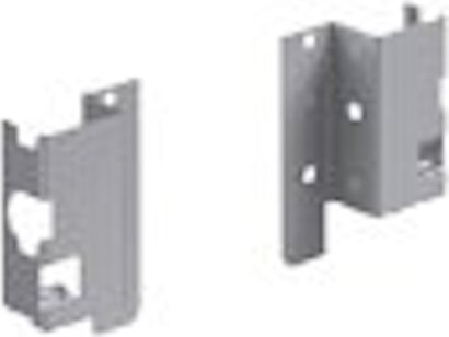 Rückwandverbinder InnoTech, 54 mm, Holz