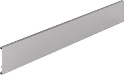 Frontprofil ArciTech, Aluminium