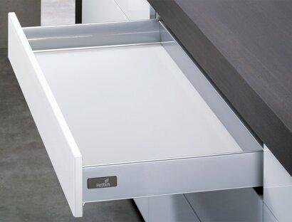 Zierkappe ArciTech, Kunststoff