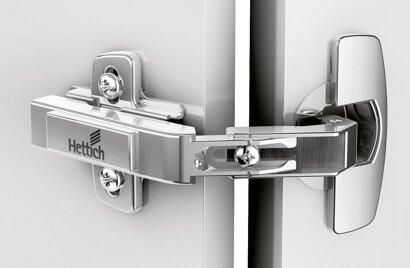 Topfscharnier Intermat 9930, Zinkdruckguss/Stahl