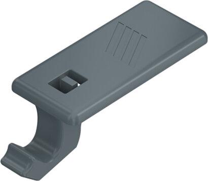 Dämpfer für Topfscharniere Sensys, Kunststoff