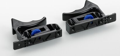 Schnäpper Quadro 25 V6, Kunststoff