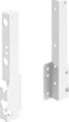 Rückwandverbinder InnoTech Atira, 176 mm, Holz
