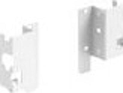 Rückwandverbinder InnoTech Atira, 54 mm, Holz