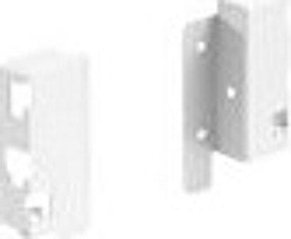 Rückwandverbinder InnoTech Atira, 70 mm, Holz