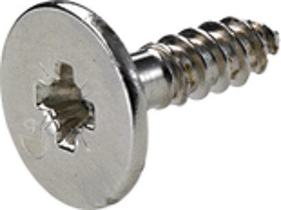 Gegenplatte für Dämpfer, Stahl