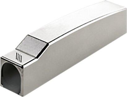 Adapter für Dämpfer, Zinkdruckguss,Kunststoff