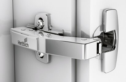 Automatik-Topfscharnier Sensys 8639i, Zinkdruckguss/Stahl