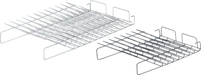 Schrägablage Systema Top 2000, Stahldraht