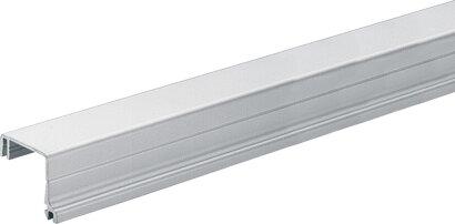Abdeckprofil Vertico Synchro/Mono, Aluminium