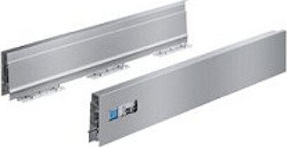 Schubkastenzarge InnoTech Atira, 70 mm, Stahl
