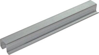 Laufprofil TopLine 27, Aluminium