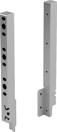 Rückwandverbinder ArciTech, 282 mm, Holz (NIK)