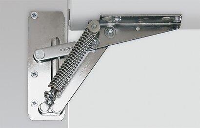 Hochklappbeschlag Lift, Stahl