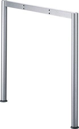 2-Fuß-Gestell Change, Stahl