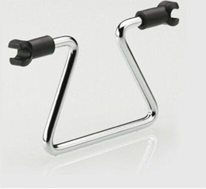 Trennbügel CLASSIC, zum aufclipsen, Stahl/Kunststoff