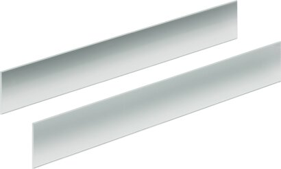Designelement InnoTech, TopSide, Innenauszug 200, Glas