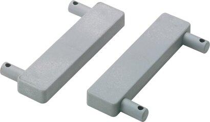 Adapter Lift Advanced HF, Kunststoff