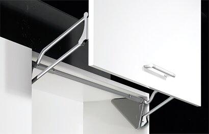 Hochliftbeschlag Lift Advanced HL, Aluminium, Kunststoff