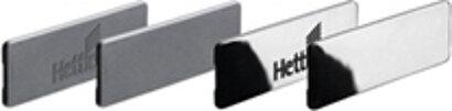Zierkappe InnoTech, mit Logo, Kunststoff