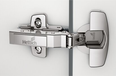 Automatik-Topfscharnier Sensys 8645i, Stahl/Stahl (NIK)