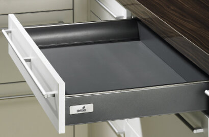 Schubkastenset InnoTech, 70 mm, Stahl