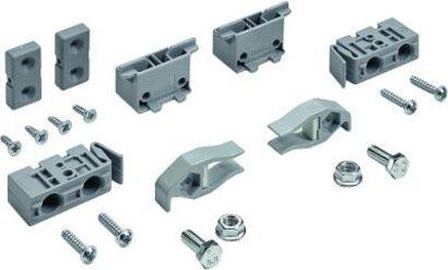 Schiebetür-Ergänzungsset TopLine L, für Rahmentüren