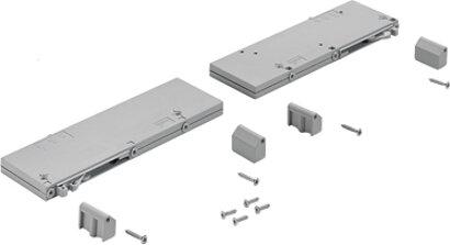 Öffnungsdämpfung TopLine L, Kunststoff
