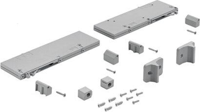 Dämpfungssystem TopLine L, Ergänzungsset, Kunststoff
