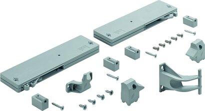 Dämpfungssystem TopLine M, Kunststoff