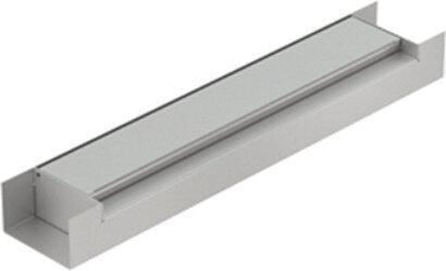 Folienhalter OrgaTray 260, Aluminium