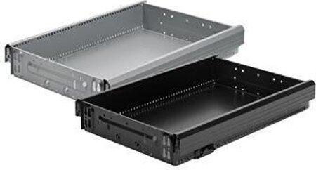 Beschläge für Schreibtisch-Container