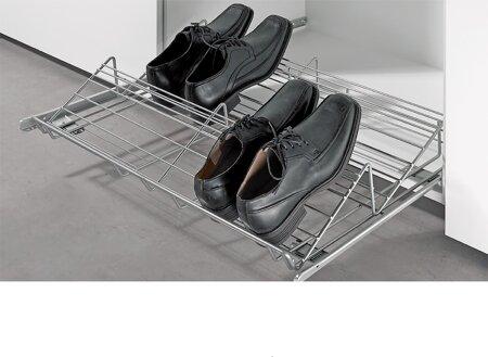 Schuhauszüge