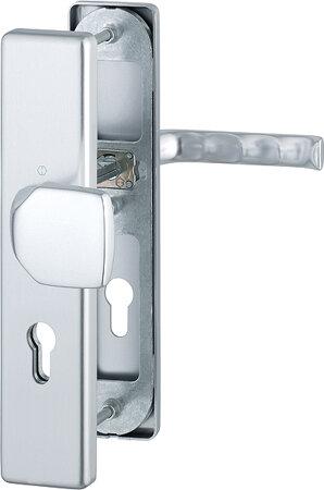 Schutz-Wechselgarnitur mit Langschild London 61G/2221/2210/113