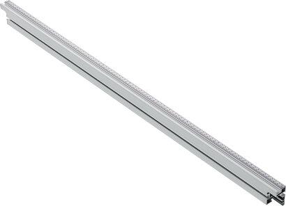 Anschlaglineal 1000 mm mit Ablängklappe für MFA