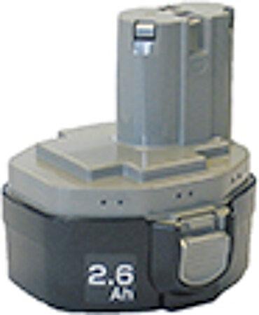Akku-1434 NI-MH 14,4V 2,5Ah