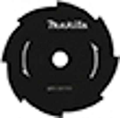8-Zahn-Wirbelblatt 230x25,4 mm