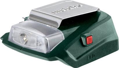 Akku-Power-Adapter PA 14,4-18 LED-USB