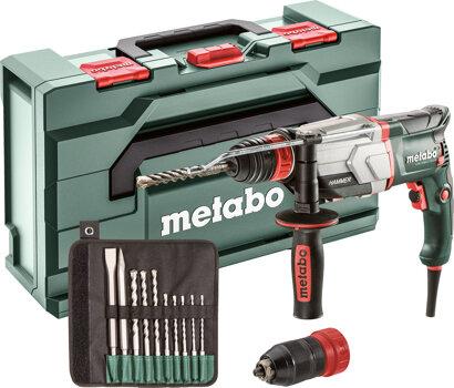 Multihammer UHE 2660-2 Quick-Set