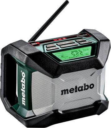 Akku-Baustellenradio R 12-18 BT (ohne Akku/Ladegerät)