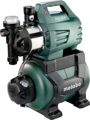 Hauswasserwerk HWWI 4500/25 Inox
