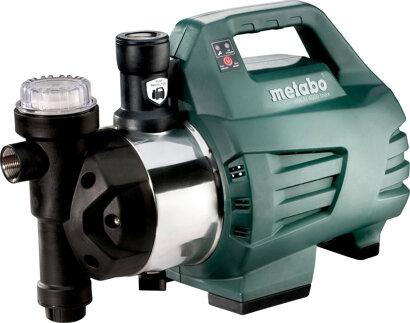 Hauswasserautomat HWAI 4500 Inox