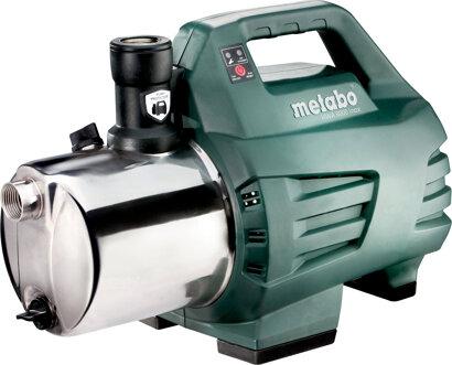Hauswasserautomat HWA 6000 Inox